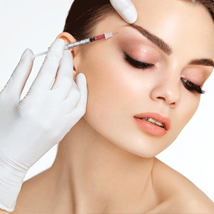 Dolce Vita Cardio Botox Treatment